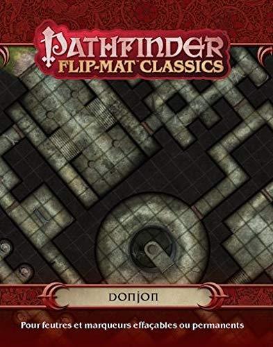Pathfinder Flip-Mat • Donjon