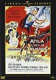 Atila, El Rey De Los Hunos [DVD]