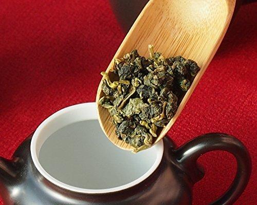台湾茶工房『特級四季春茶』