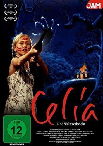 Celia - Eine Welt zerbricht