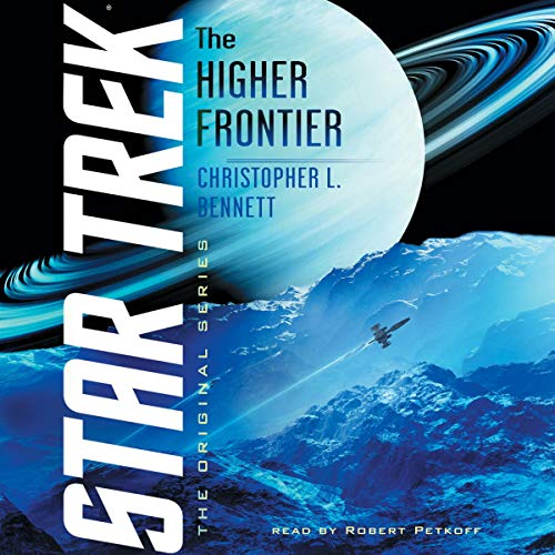 The Higher Frontier cover art