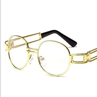 Amazon.es: gafas grandes mujer - Transparente
