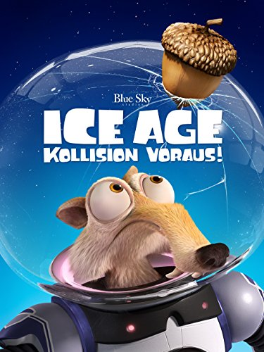 Ice Age - Kollision voraus (4K UHD)