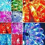 【MINAKIKO】 レインボーに輝く カーシャンデリア 室内灯 車用