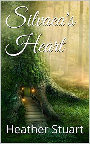 Silvaea's Heart (English Edition)