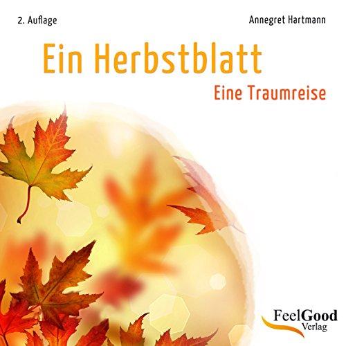 Ein Herbstblatt Titelbild