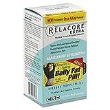 Relacore Extra Capsules 72 ea ( Pack of 3)