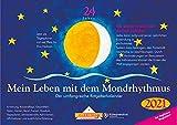 Mein Leben mit dem Mondrhythmus, kleine Ausgabe 2020 - Edith Stadig