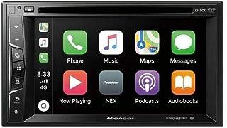 Pioneer AVH-1550NEX 6.2 Inch AV Receiver with Carplay & Bluetooth photo