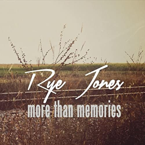 Rye Jones