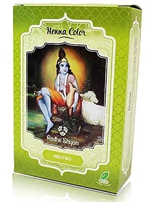 Radhe Shyam Henna Neutro