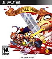 Fairytale Fights (PS3 輸入版:北米)