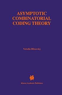 Asymptotic Combinatorial Coding Theory: 415