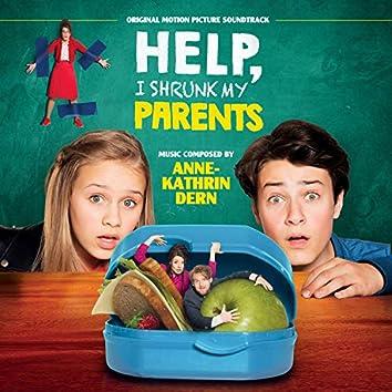 Help, I Shrunk My Parents (Original Motion Picture Soundtrack) (Original Motion Picture Soundtrack)