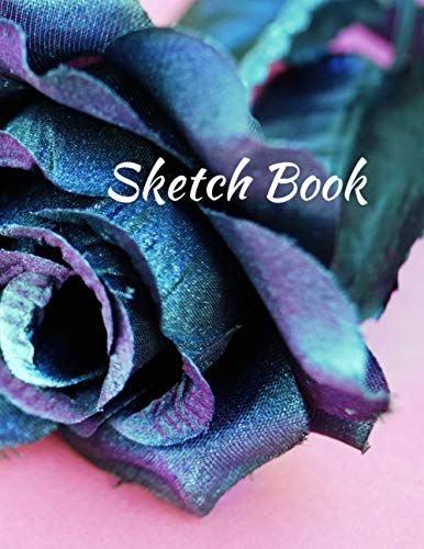 Compare Textbook Prices for Sketch Book: Crafts and Hobbies Notebook for Drawing, Writing, Painting, Sketching or Doodling, 110 Pages, 8.5x11  ISBN 9798698976059 by Publishing, Alpha Success