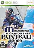 Millennium Series Championship Paintball 2009 (Xbox 360) [import anglais]