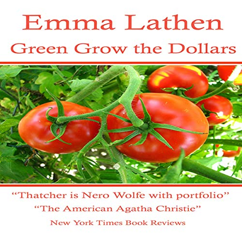 Green Grow the Dollars: Booktrack Edition audiobook cover art