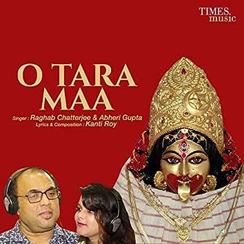 O Tara Maa - Single