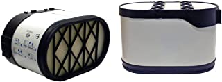 WIX Filters - 49456 Heavy Duty Corrugated Style Air Filter, Pack of 1