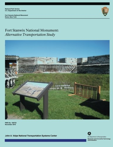 Fort Stanwix National Monument: Alternative Transportation Study