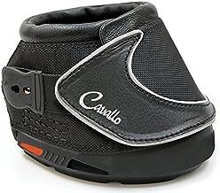Cavallo Horse & Rider Sport Regular Sole Hoof Boot, Size 3