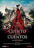El Cuento De Los Cuentos [DVD]