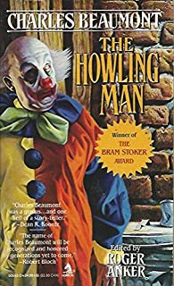 The Howling Man