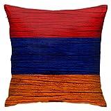 WAZHIJIA Wooden Texture Armeni...