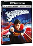 Superman Blu-Ray Uhd [Blu-ray]