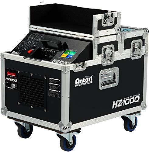 Antari HZ-1000 - Touring Class Oil/Water Based Haze Machine