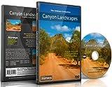Fitness Reisen - Canyon Landschaften, Radfahren und Laufband-Training