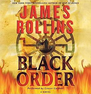 Black Order cover art