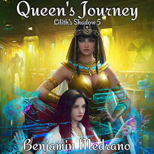 Queen's Journey cover art