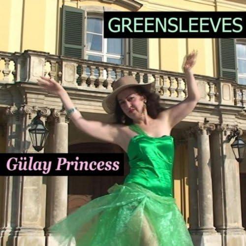 Gülay Princess & The Ensemble Aras