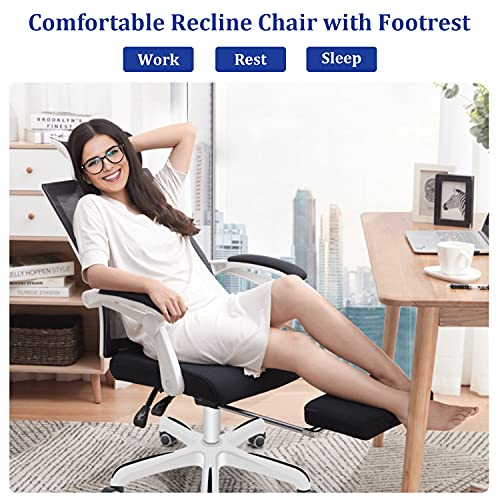 How Wide Should an Office Chair Seat Be?