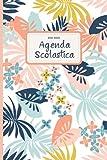 Agenda Scolastica 2021 2022: Giornaliera. A5. da Settembre 2021 a Luglio 2022