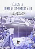 Técnicas En Urgencias Emergencias Y Uci