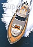 Super Yachts - Cruising with Power and Style by Sibylle Kramer (12-Dec-2011) Hardcover - 12/12/2011