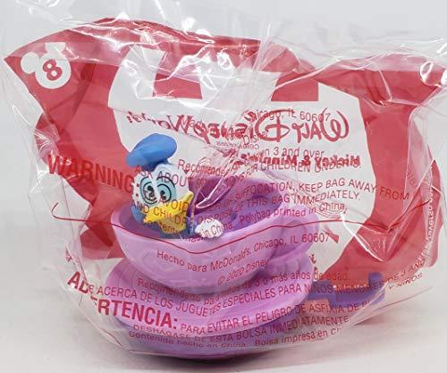 McDonalds 2020 Mickey & Minnie's Runaway Railway - #8 Donald Duck