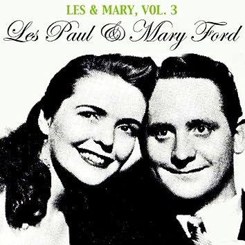 Les & Mary, Vol. 3