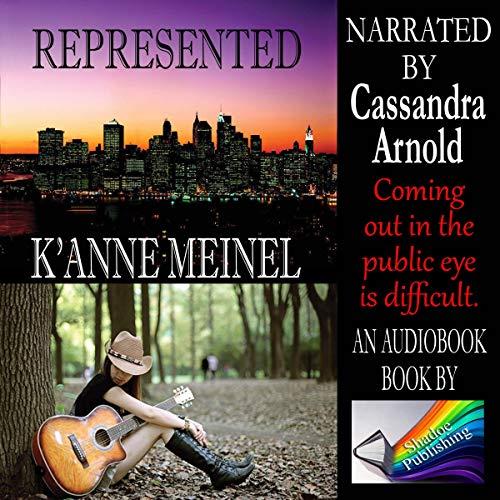 Represented cover art