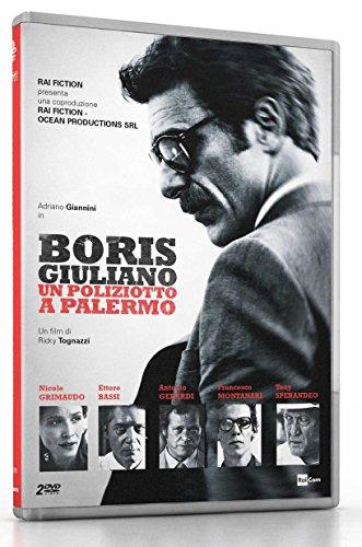 Boris Giuliano - Un Poliziotto A Palermo