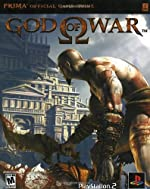 God of War - Prima Official Game Guide de Kaizen Media Group