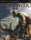 God of War - Prima Official Game Guide