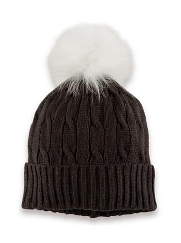 BERETT Anaya Bonnet d'hiver - Noir - Taille Unique