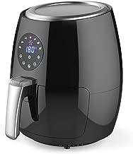 Smart Home Air Fryer 1350W Electric Fryer LCD Touch Oil-Free Non-Stick Pot Double Pot 3.8L