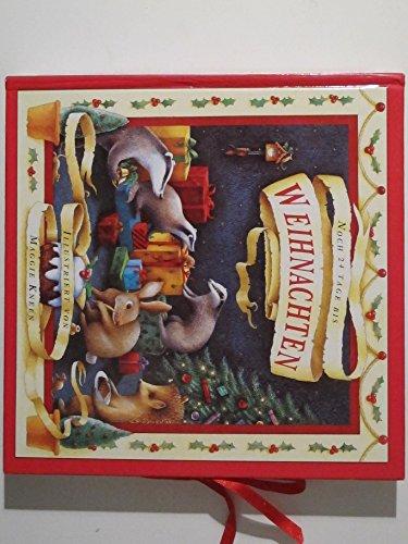 Adventskalender, Noch 24 Tage bis Weihnachten