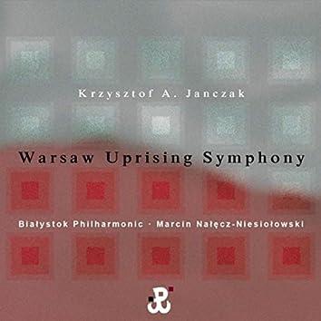 Warsaw Uprising Symphony