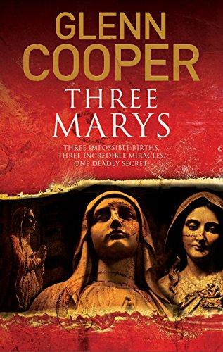 Las Tres Marías de Glenn Cooper