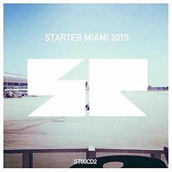 Mark Mendes Pres. Starter Miami 2015